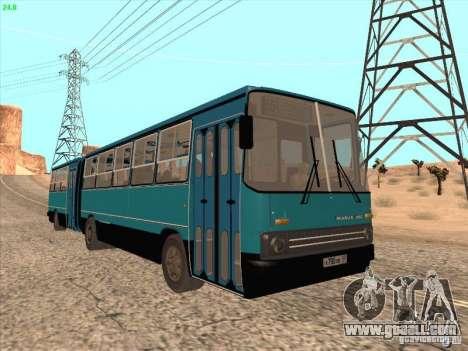 IKARUS 280.03 for GTA San Andreas