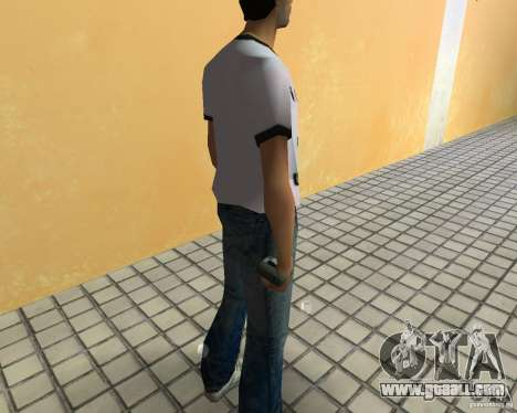 Pak from GTA 4 The Ballad of Gay Tony for GTA Vice City fifth screenshot