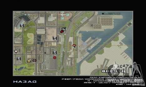 The Coca-cola Factory for GTA San Andreas third screenshot