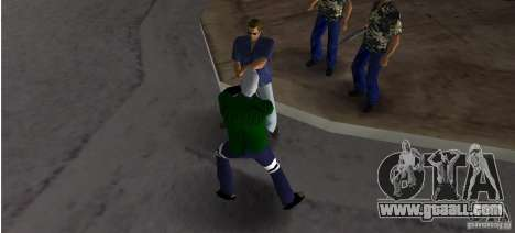 Gangnam Style for GTA Vice City eighth screenshot