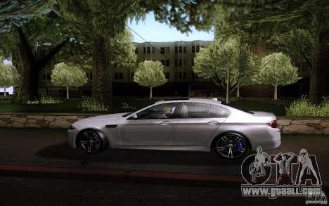 New Graphic by musha v2.0 for GTA San Andreas eighth screenshot