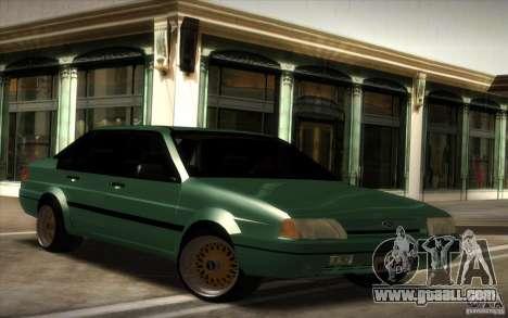 Ford Versailles 1992 for GTA San Andreas