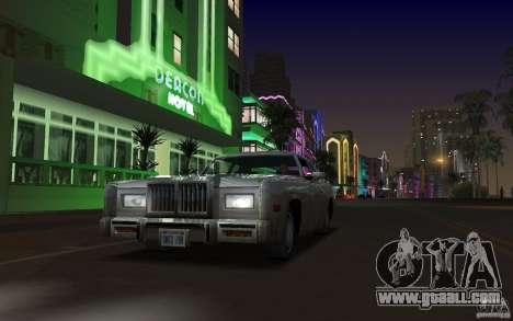 ENBSeries v1 for SA:MP for GTA San Andreas