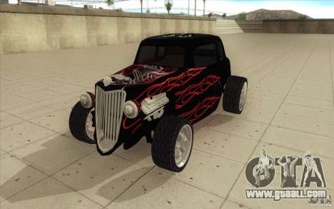 Ford Hot Rod 1934 v2 for GTA San Andreas