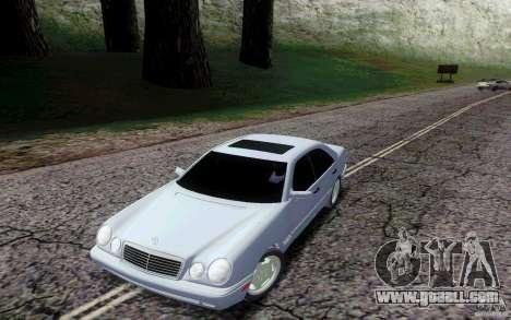 Sa_RaNgE PoSSibLe v2.0 for GTA San Andreas eighth screenshot