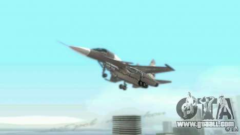 VC Air Force for GTA Vice City