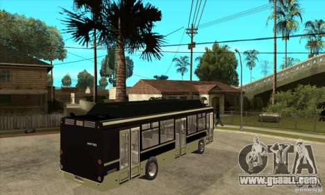 LIAZ 5256 for GTA San Andreas right view