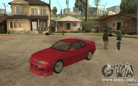 Nissan GTS-T 32 Beta for GTA San Andreas