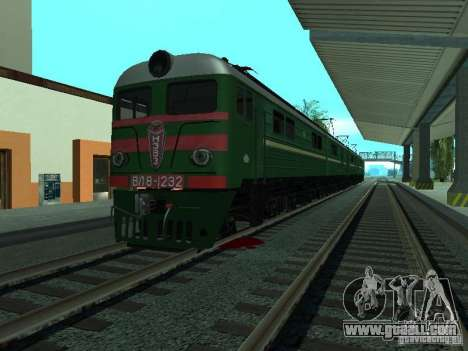 Vl8-1232 for GTA San Andreas