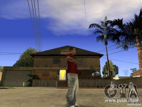 M82 for GTA San Andreas third screenshot
