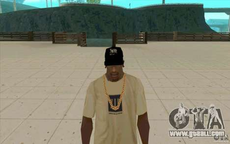 Cap d12 for GTA San Andreas