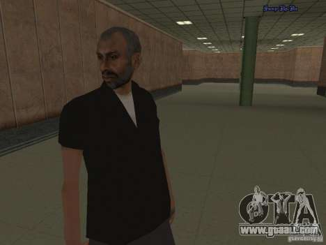 New bmost for GTA San Andreas