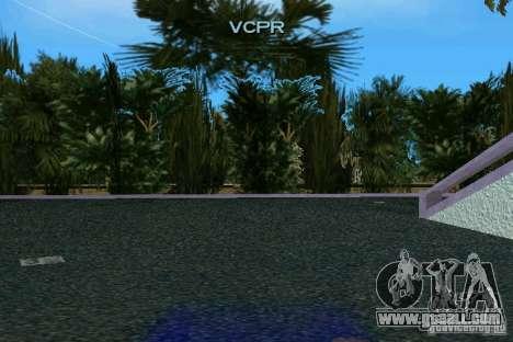 Mouse Wheel Radio Changer for GTA Vice City third screenshot