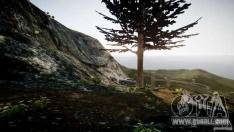 GhostPeakMountain for GTA 4 sixth screenshot