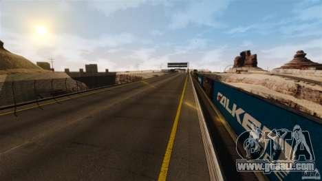 Ambush Canyon for GTA 4 sixth screenshot