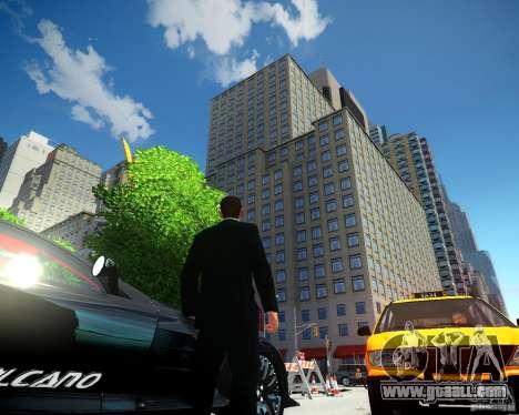 iCEnhancer 2.1 Final for GTA 4 third screenshot