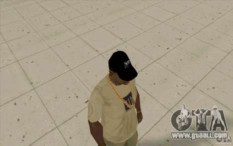 Cap d12 for GTA San Andreas second screenshot