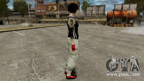 Faith for GTA 4 second screenshot