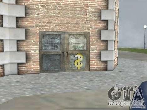 Legal business Cidžeâ for GTA San Andreas third screenshot