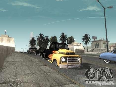ENBSeries v 2.0 for GTA San Andreas fifth screenshot