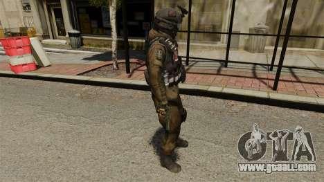 Phoenix Paratroopers for GTA 4 second screenshot