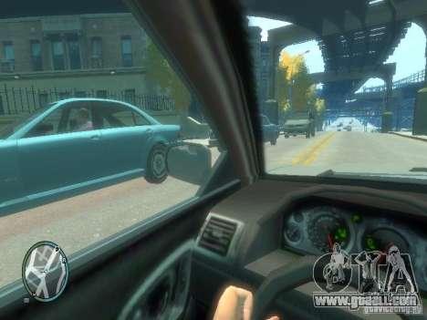 Type of car for GTA 4 fifth screenshot