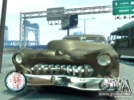 Hermes HD for GTA 4