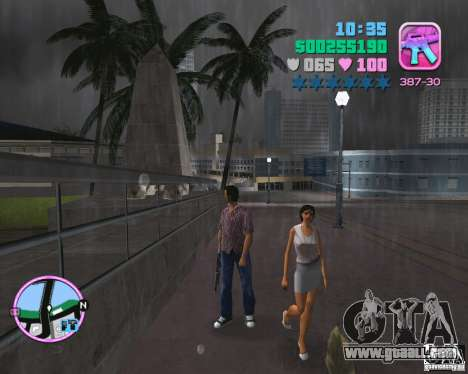 HD Skins for GTA Vice City ninth screenshot