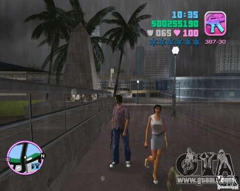HD Skins for GTA Vice City ninth screenshot