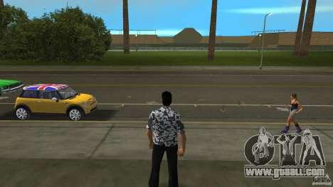 Hawaii Hemd for GTA Vice City second screenshot