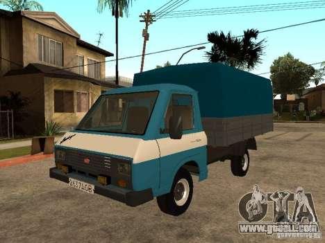 RAPH 33111 for GTA San Andreas