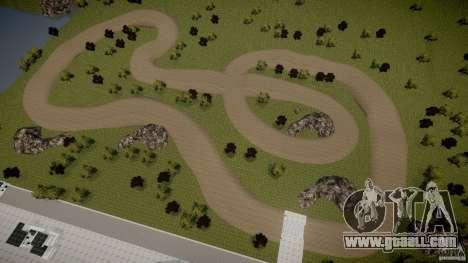 Maple Valley Raceway for GTA 4 second screenshot