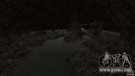 Countryside Mountains V for GTA 4 eighth screenshot