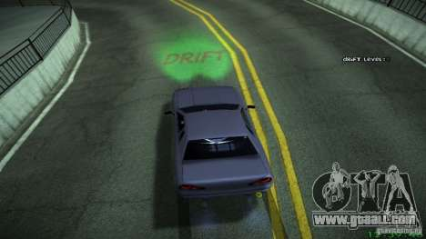 New effects 1.0 for GTA San Andreas sixth screenshot