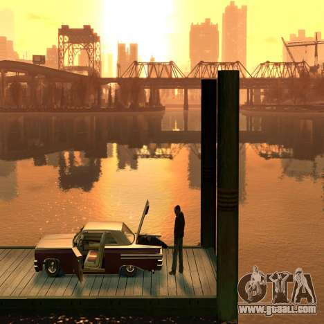 New loading screens for GTA 4
