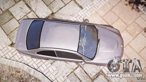 BMW 3 Series E46 v1.1 for GTA 4 upper view