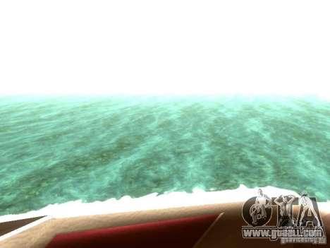 New Enb series 2011 for GTA San Andreas twelth screenshot