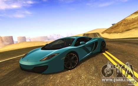 SA Illusion-S V2.0 for GTA San Andreas forth screenshot