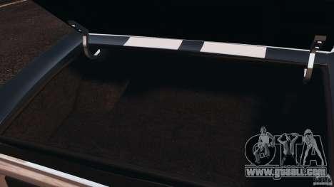 Chevrolet Chevelle SS 1970 v1.0 for GTA 4 upper view