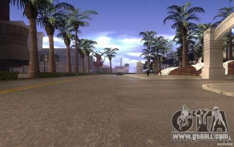 ENBSeries by muSHa v2.0 for GTA San Andreas third screenshot