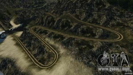 Codename Clockwork Mount v0.0.5 for GTA 4 tenth screenshot