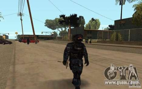 Alternative urban for GTA San Andreas third screenshot