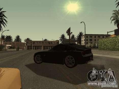ENBSeries v 2.0 for GTA San Andreas sixth screenshot