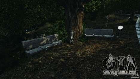 Codename Clockwork Mount v0.0.5 for GTA 4 seventh screenshot