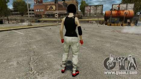 Faith for GTA 4 third screenshot