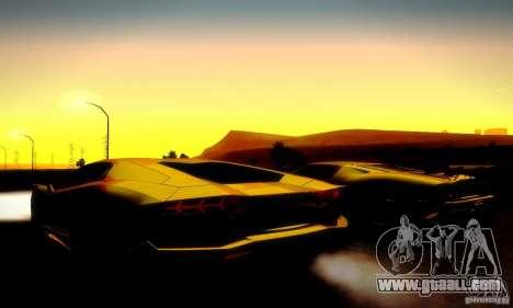 Drag Track Final for GTA San Andreas ninth screenshot