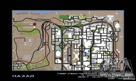 Welcome to Las Vegas for GTA San Andreas seventh screenshot