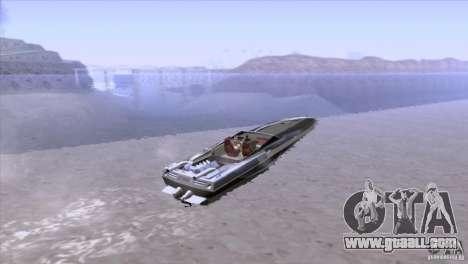 Shine Reflection ENBSeries v1.0.0 for GTA San Andreas tenth screenshot