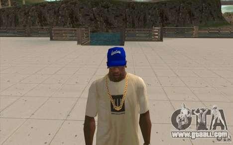Cap WCCB for GTA San Andreas second screenshot