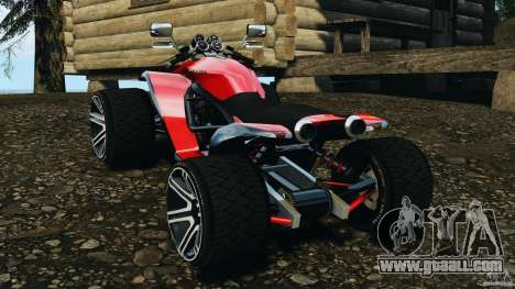 ATV PCJ Sport for GTA 4